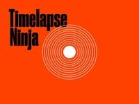 Timelapse Ninja Branding