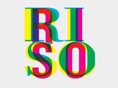Stinky's Riso Press Logo logo design branding