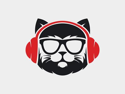 Shuffle Sound System Logo logo design branding