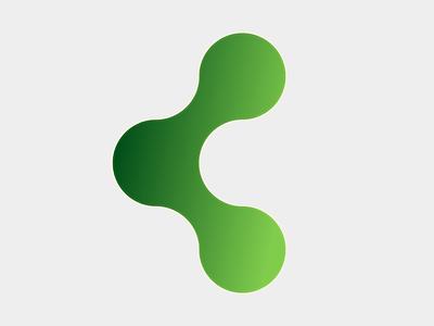 Creao Studio Logo logo design branding