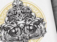 Magna Carta Ace of Spades