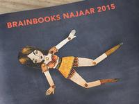 Catalogue Fall 2015 Brainbooks