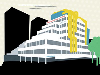 Rotterdam illustrated
