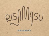 Risamasu Massages logo