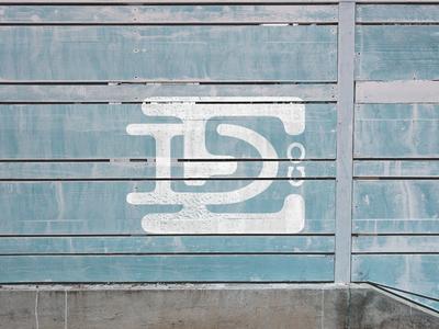 Eckart Design Co Monogram