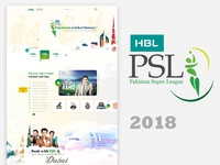 HBL PSL