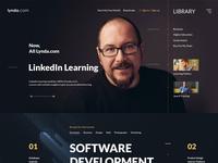 lynda.com Concept Design