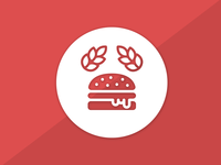 Burgerimperiet 2016 logo update