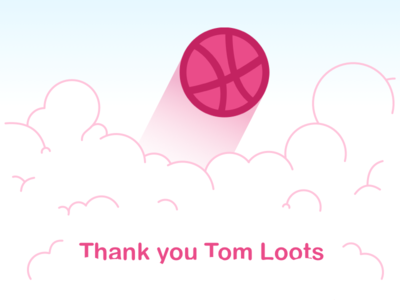 Thank you Tom Loots