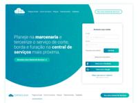 Cortecloud - Marceneiro
