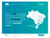 Cortecloud - Central de serviços