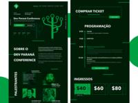 Dev Paraná Conference