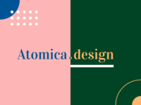 Atomica Design colored