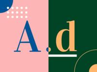 Atomica design