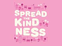 Be Kind. Kind Campaign