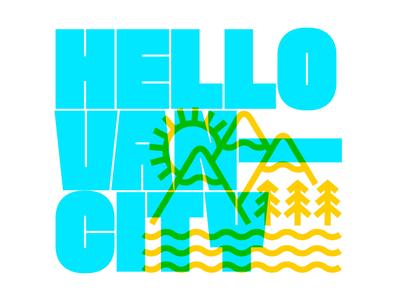 hello vancity.