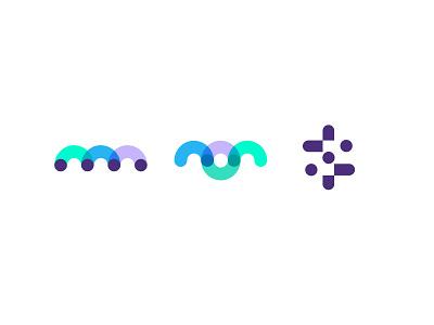 Finance logo concepts finance logo letter finance technology simple geometric logodesign modern logo