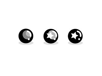 Ball concepts ball bold logodesign modern logo