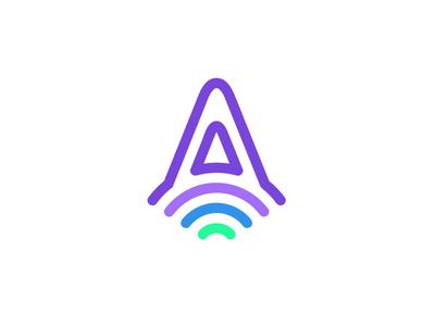 A + rocket + wifi