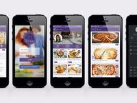 My Recipe iOS app
