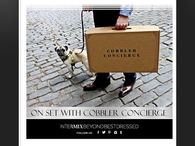 Cobbler Concierge