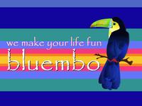 Bluembo | Logo Concept