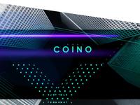COINO | Site Concept