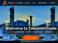 TransHimTrade | Site Shop Concept