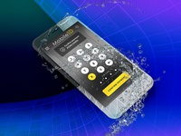 Mobile ID |  Concept 1