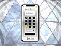 Mobile ID |  Concept 2