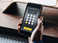Mobile ID |  Concept 3