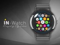 IN-Watch   Concept   App