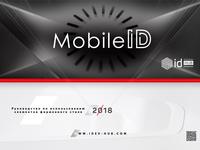 Mobile ID   Brandbook
