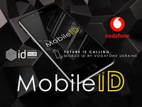 Mobile ID   Concept   Vodafone