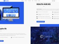 ID Hub   Site Concept
