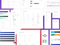 Sketch Design System | UI Elements