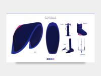 Procreate | Kiteboard icons