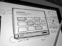 Wireframes | Form fields
