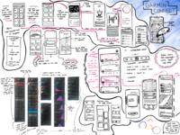 Wireframes | Garmin Connect