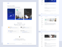 Toptal Base Design System By Tyler Wain On Dribbble