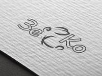 Logo design ZE-KO