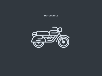 Package Delivery App - Motorcycle