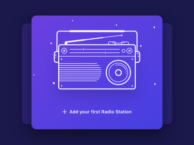 Tiny Radio - Podcast App