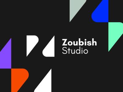 Zoubish Studio Logo