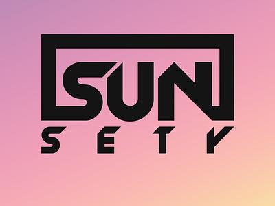 Sunsety