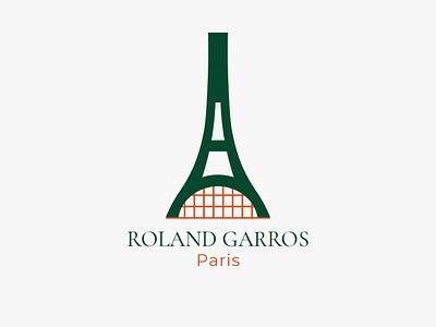 Redesign RG logo