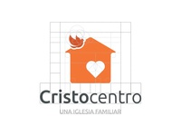 Logo design for Cristocentro church