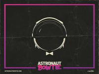 Astronaut Bowtie