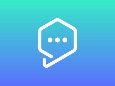 Hexachat | Icon concept
