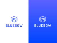 Bluebow | Logo Design